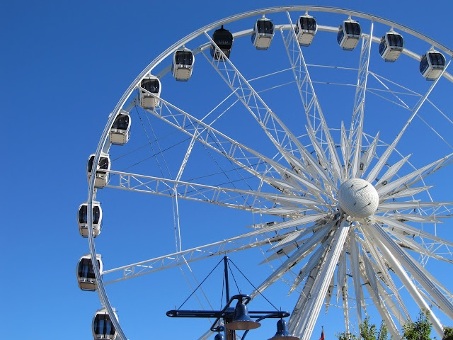 V Waterfront, Cape Town