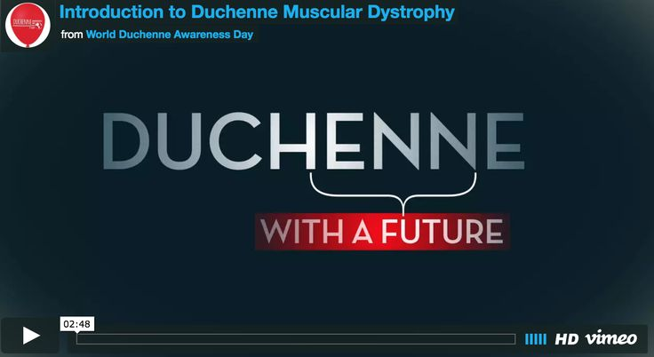An Introduction to Duchenne Muscular Dystrophy - Muscular Dystrophy News