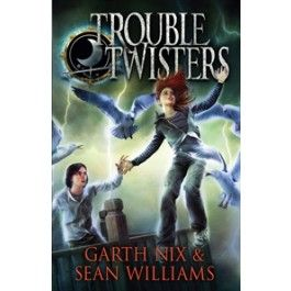 Troubletwisters (Book 1) $9.99