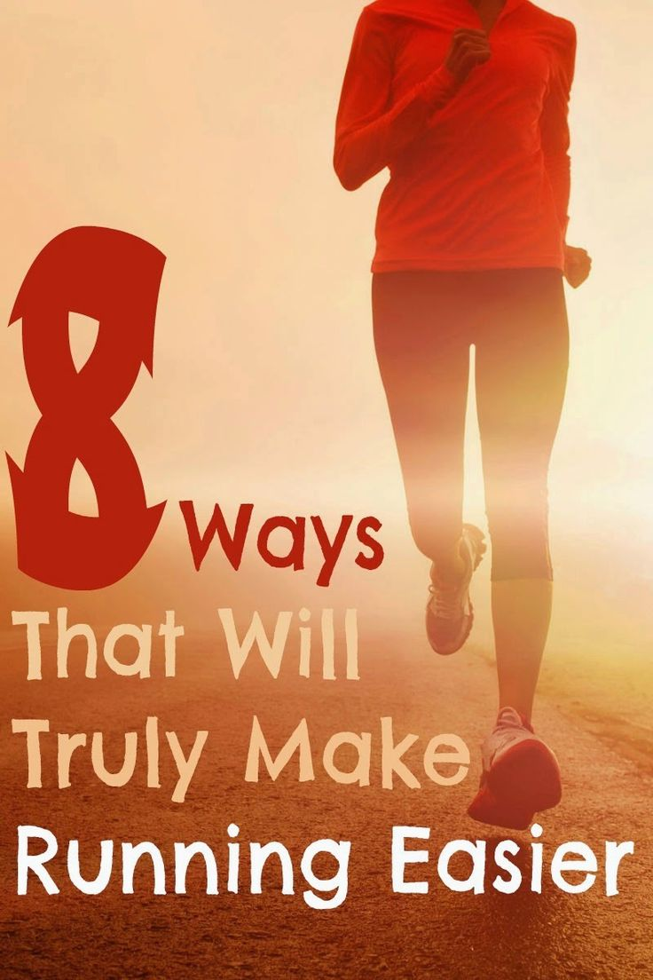 Skin Care And Health Tips: 8 Ways That Will Truly Make Running Easier