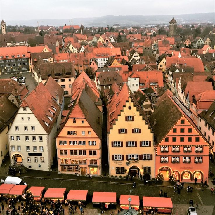 Best Places In Germany To Visit According To Travel