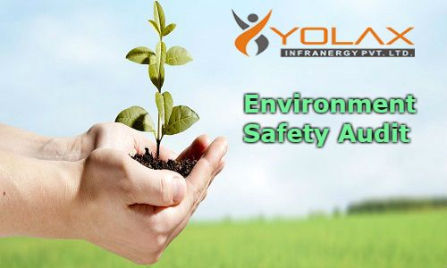 Our range of safety, health and environmental safety audit and consultancy services are internationally recognized and provide valuable independent external validation, assurance, and advice to support your organization as you strive to achieve and sustain best practice standards. For more information visit us at-  http://www.yolaxinfra.com/health-safety-and-environment.php