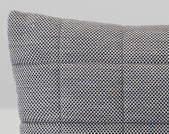 Polštář Soft Grid