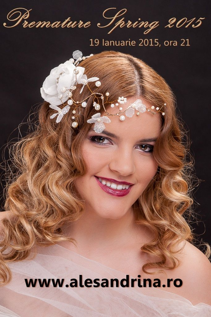 my first bridal accessories collection