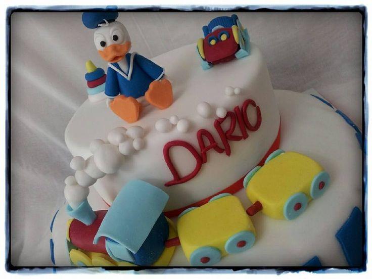 Paperino - Donald Duck