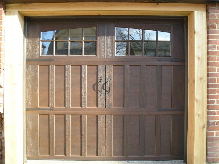 Wayne dalton 9700 garage door garage pinterest garage doors and doors - Top notch image of home exterior decoration with clopay garage door ideas ...