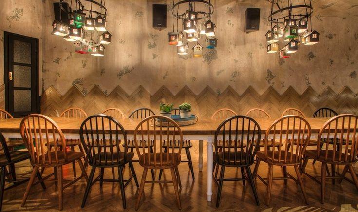 ArtTable | Τα πιο στυλάτα μπαρ της Αθήνας