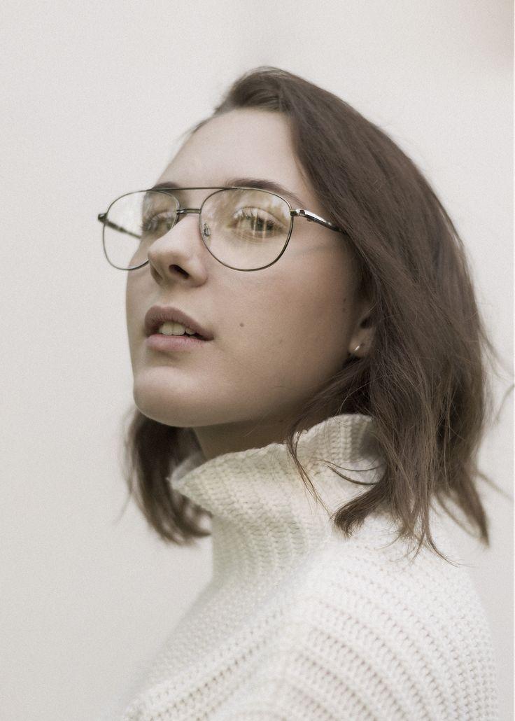 Portrait #13 Sandra, August 2017 #fashion #photography