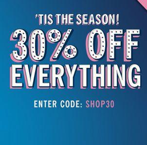VOUCHER CODE 30% Off Everything At Jack Wills Using Code SHOP30 - Gratisfaction UK Discount #jackwills