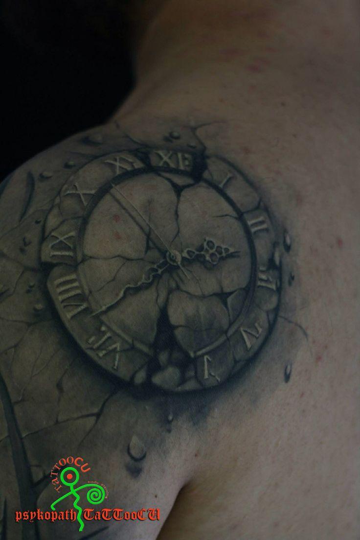 tattoo, tattoos, tattoocu, watch tattoo, time tattoo, clock tattoo, saat, saat dövmesi