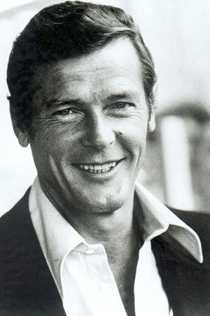 Roger Moore Official Site