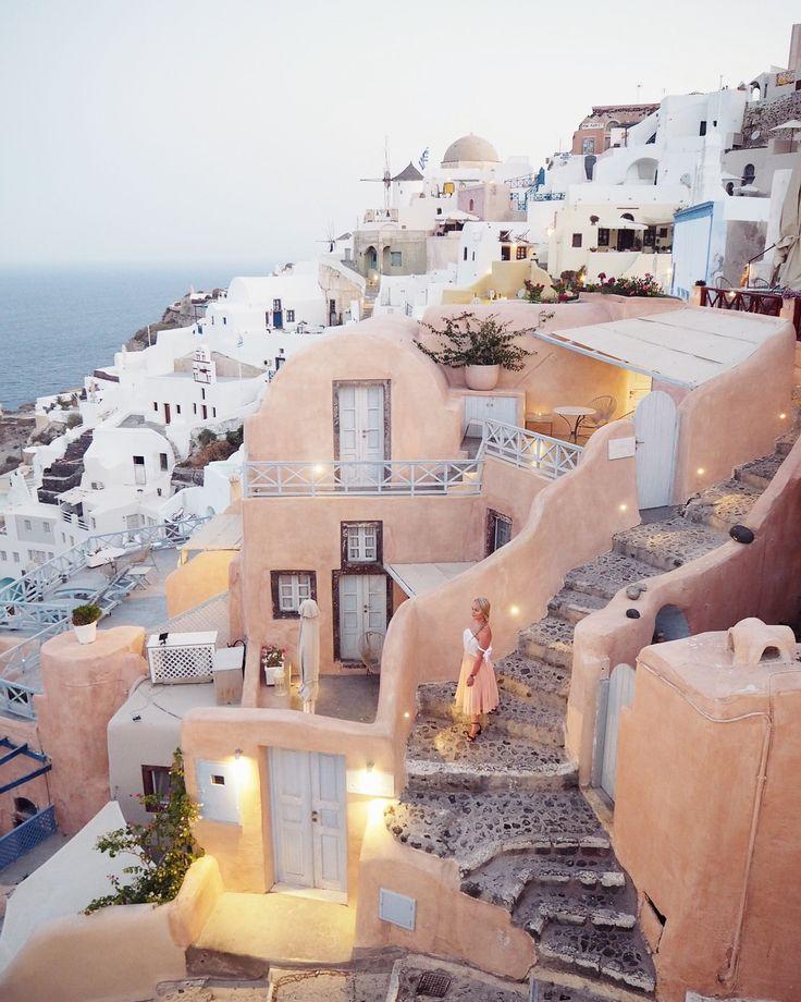 Santorini 💙