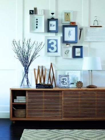 Marks And Spencer Conran Typography M SHome Living RoomFurniture