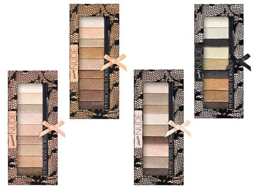 Physicians Formula Eyeshadow Palettes!