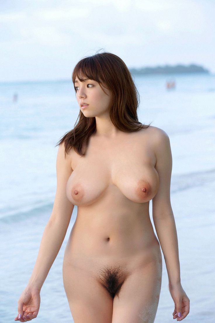 Asian Hairy Women Nude