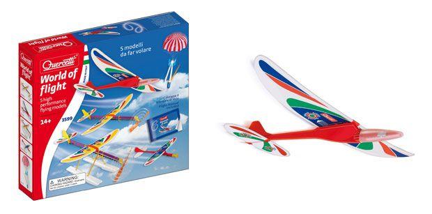 @Quercetti   http://www.bimbochic.it/giochi/giochi-estivi-volanti-fionda-a-missile-aliante-o-aereo-ecco-le-proposte-di-quercetti-2700.html