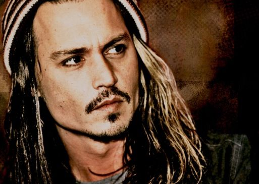 Johnny Depp Wallpaper, Johnny Depp Quotes