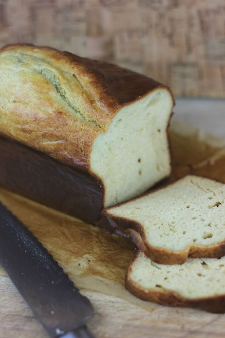 SANDWICH BREAD- Paleo, Resistant Starch, high-in-protein, grain-free, FAST-to-make, spongy, resilient, flexible, soft, cozy - Eat Beautiful http://eatbeautiful.net/2016/03/13/sandwich-bread-paleo-resistant-starch-spongy-resilient-flexible-soft-cozy/