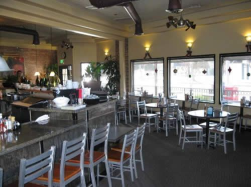33rd Road Bistro Lunch Restaurants