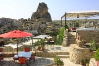 Hezen Cave Hotel, Cappadocia Turkey