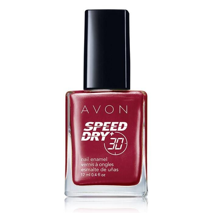 Avon Pink Nail Polish: 38 Best Avon Makeup For Nails Images On Pinterest