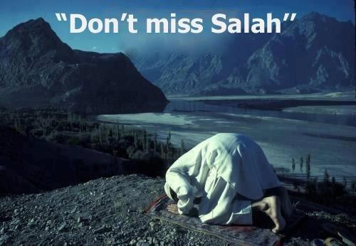 Don't miss Salah