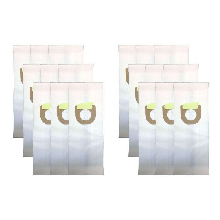 Crucial 36 Hoover Type Y Allergen Bags Part # 4010100Y