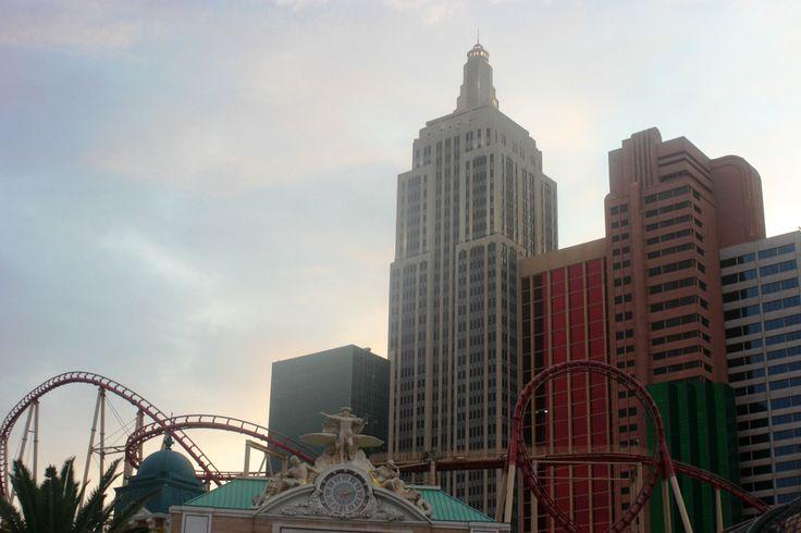 Las Vegas - Negada