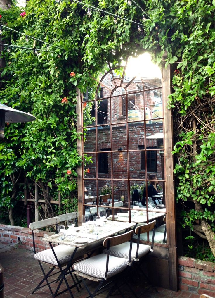 El Paseo - The Most Charming and Delicious Restaurant in Mill Valley, California