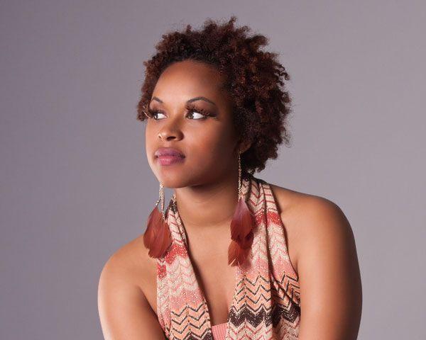 Strange 1000 Ideas About Black Women Short Hairstyles On Pinterest Hairstyles For Women Draintrainus