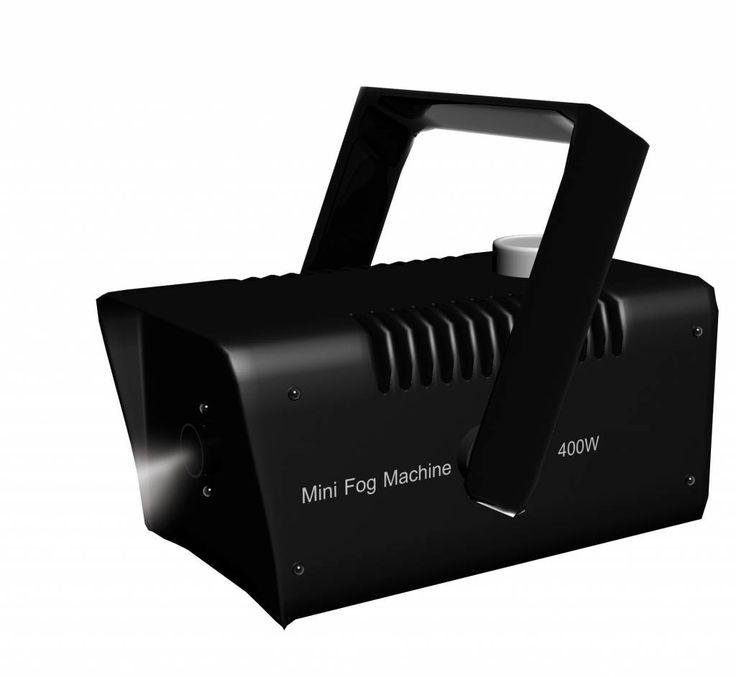 Rookmachine met Controller (400W)