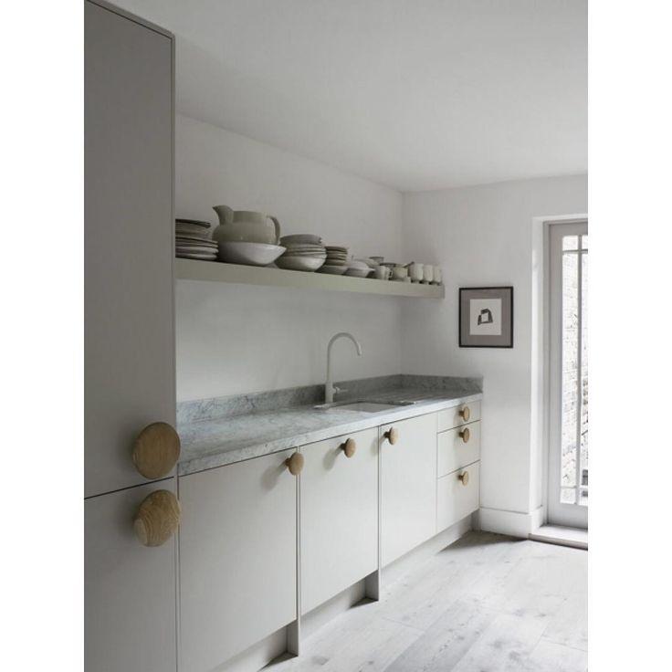 Kitchen Cabinet Hardware Ideas That Will Wow | Architectural Digest