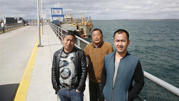 La odisea de los marineros chinos varados desde hace más de seis meses en Puerto Madryn – | AdriBosch's Magazine