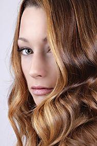 colore personalizzato tendenze capelli 2013 effetto degradè l oreal