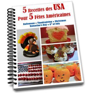 Recette des Cookies au Peanut Butter avec Pépites de Chocolat - Blog Cuisine Américaine-Culture USA