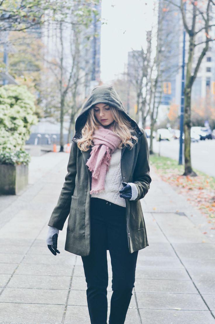 Stylish Fall Fashion Staples,