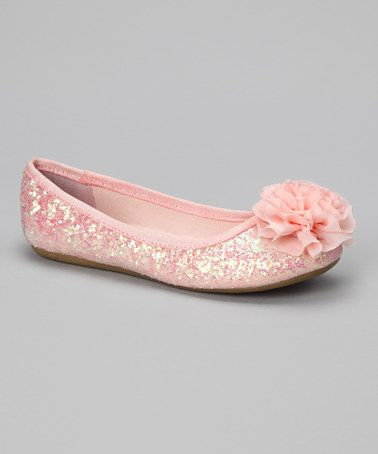Find great deals on eBay for girls pink ballet flats. Shop with confidence.