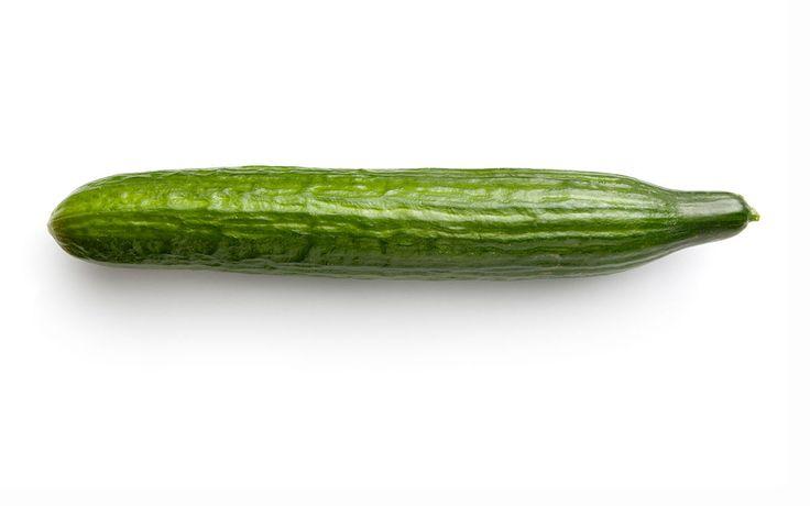 Gesunde Ernährung - 9 Gründe, warum ihr alle mehr Gurke essen solltet