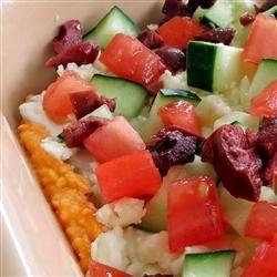 Greek Layer Dip Allrecipes.com