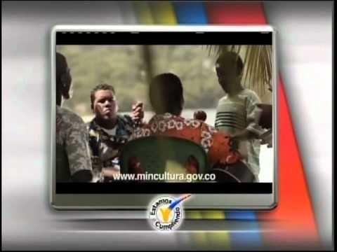 Vídeo presentación Logros Ministerio Cultura