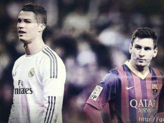 CR7 Messi Neymar HD Wallpaper 071