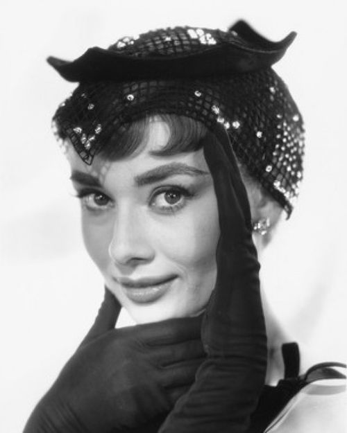 90 best Audrey Hepburn: Sabrina fashions images on ...