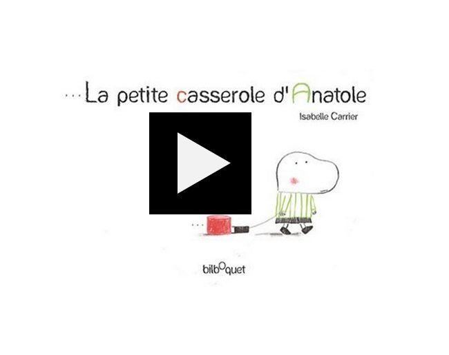 Une version rap du livre La petite casserole d'Anatole : à écouter pour changer de regard sur le handicap