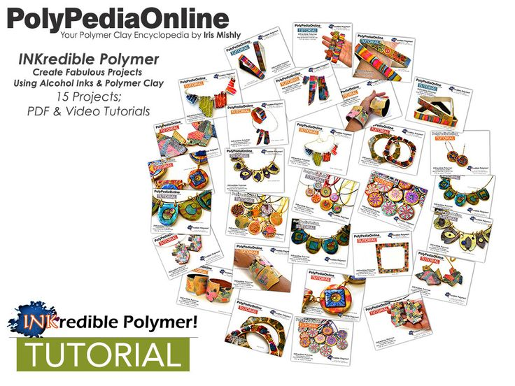 Polymer clay tutorial COMBOS now offered at 25% OFF! VIDEO INCLUDED! http://etsy.me/2o7yDGf  #polymerclaytutorial #polymerclay #polymerclayjewelry #polymerclaybeads #supplies #beading #polymerclay #polymertutorial #pdftutorial #videotutorial #polymerjewelry #diyjewelry