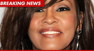 Rest in Peace Whitney Houston! You will be missed.. .