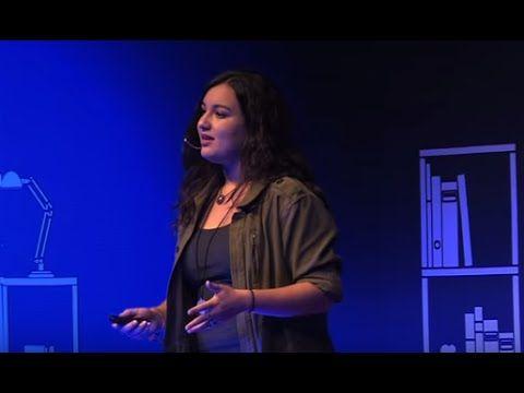 Dime qué idioma hablas y te diré quién eres | Ivana Sánchez | TEDxYouth@...