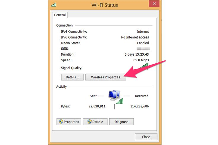 How to Find Your WiFi Password on the Computer