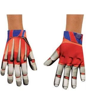 PartyBell.com - Transformers 4 Age of Extinction Optimus Prime Child Gloves