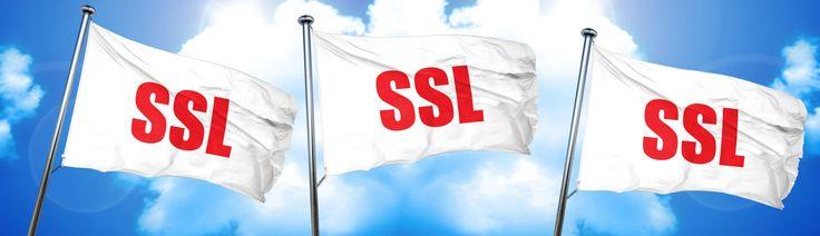 Kaum zu glauben: SSL Verschlüsselung als Rankingfaktor #ssl #HTTPS #rankings #SEO #Google #Trust #Sicherheit