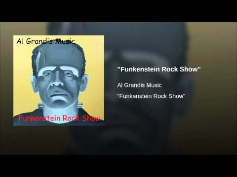 """Funkenstein Rock Show"""
